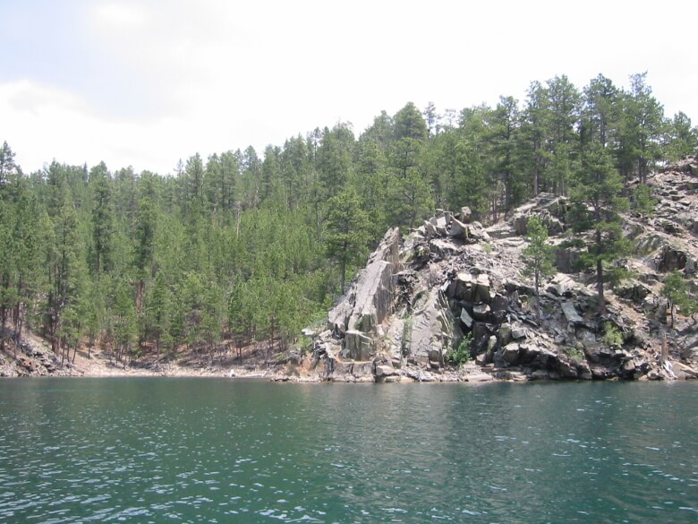 5 Most Breathtaking Lakes in the Black Hills