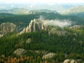 Legendary Black Hills