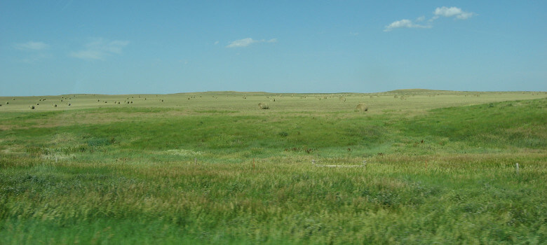 Cheyenne River Indian Reservation