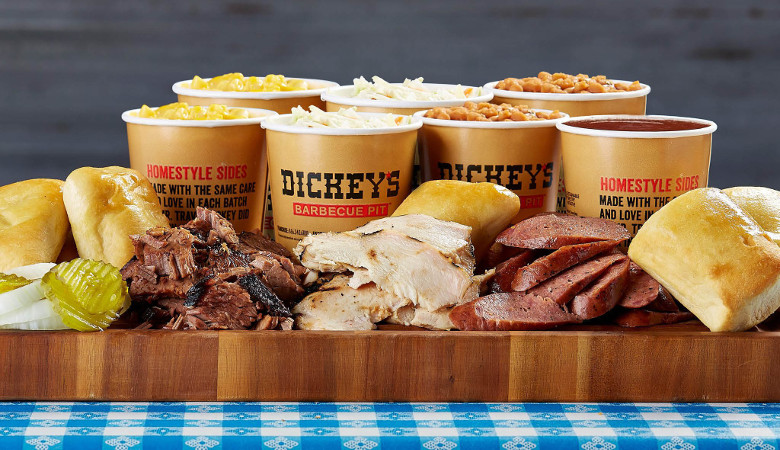 Dickeys Barbeque Pit