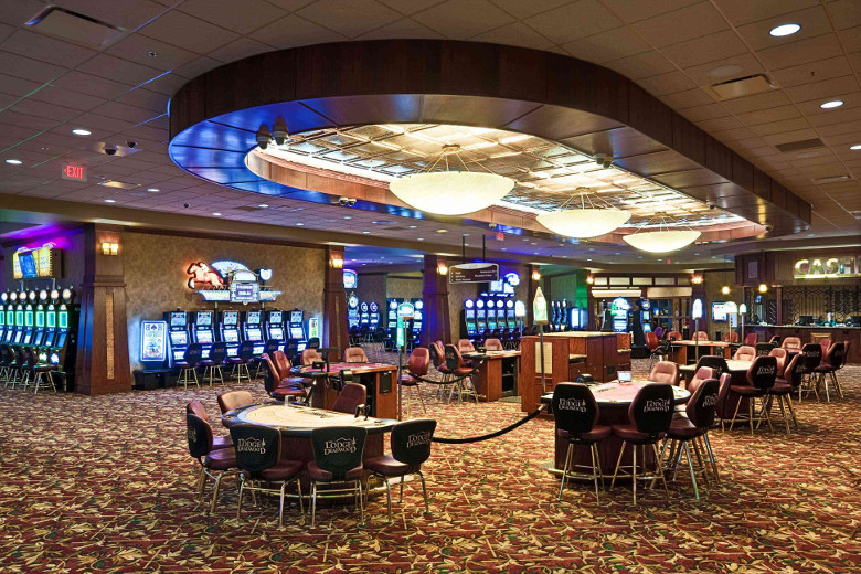 Casinos In South Dakota