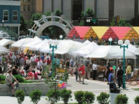 Grand Cities Arts Festival