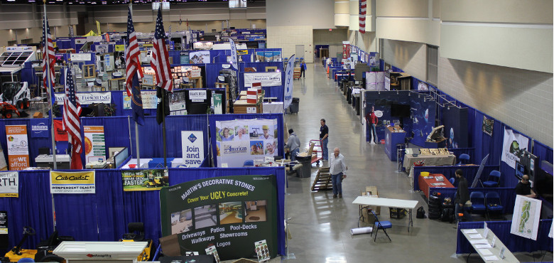 Home Builders Association Home Show Bismarck-Mandan