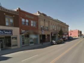 Jamestown North Dakota
