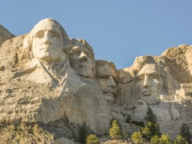 South Dakota Attractions