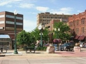Sioux Falls is the Largest City in the state of South Dakota